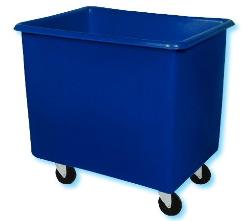 18 Bushel Laundry Utility Cart By Chemtainer 174 015 K5118