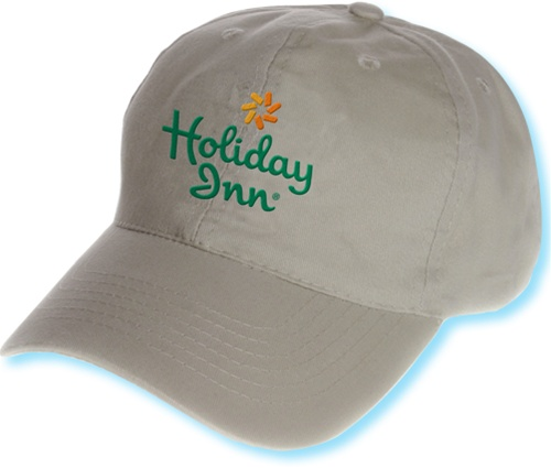 Holiday Inn Baseball Cap
