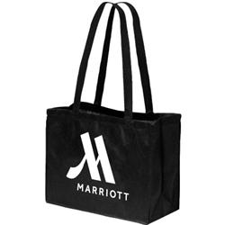 Marriott Hotels Amp Resorts Fabric Soft Uni Tote Item 1239001
