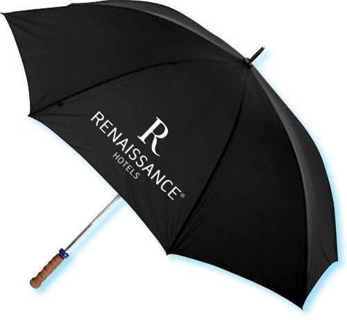 Renaissance Umbrella Renaissance Hotel Umbrella