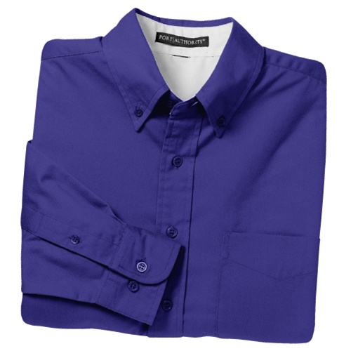 Royal Blue Shirt For Men