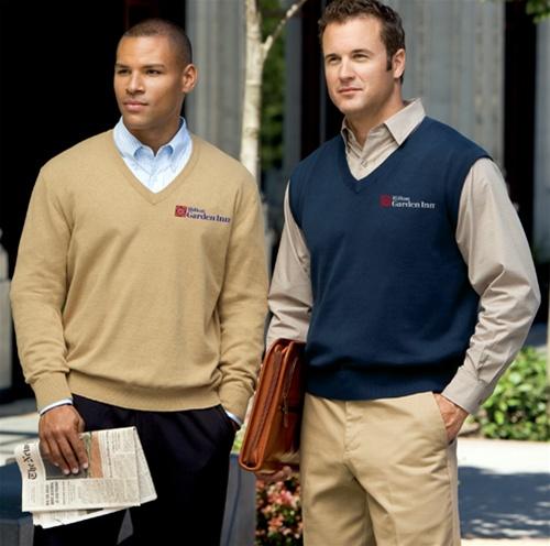 Sweater Vest Uniform