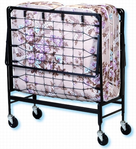 39 Quot Wide Rollaway Bed With Innerspring Mattress 768 955 39spg