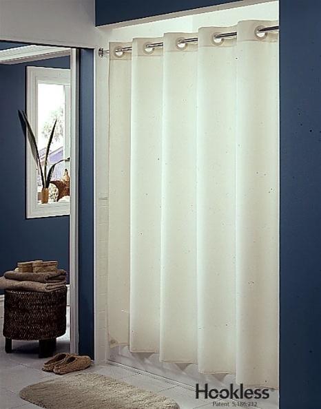HooklessR Shower Curtain 6 Gauge Vinyl No 774 HBH03XGA01