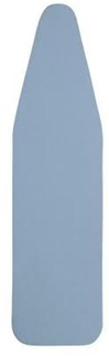 Blue ironing board replacement cover, No. 029-CP012E - case of 12 pcs.