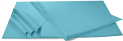 Light blue tissue paper for wrapping, No. 122101LB