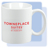 TownePlace Suites coffee mug, #1223125