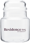 Residence Inn by Marriott 16-ounce candy jar, No. 1223719
