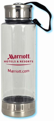 Marriott Water Bottle Marriott Sports Bottle