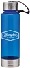 Hampton Inn h2go® water bottle (BPA-free), #1223932