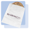 Residence Inn cookie/bagel bag, No.1229119