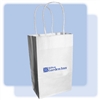 Hilton Garden Inn paper gift bag, No. 1229231