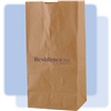 Residence Inn On The Go brown Kraft bag, #1229819