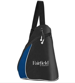Fairfield Inn/Fairfield Inn & Suites side sling pack, No. 144-SD8015/20