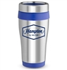 16 oz STAINLESS STEEL Tumbler.