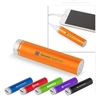 Saturn 2200MAH Power bank external USB device power storage