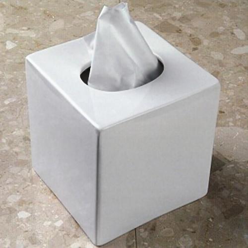 Porcelain Boutique Tissue Box Cover Porcelain By Design