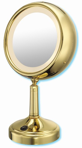Double Sided Lighted Vanity Mirror 645 894