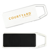 Courtyard Marriott Clip Clap Speaker, #688-719876-05