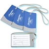 Hampton Inn/Hampton Inn & Suites Luggage Tags, No. 699-534/32