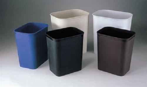 8 Quart Waste ReceptacleHAPCO Receptaclewaste Receptacle Wastebasketwaste Basket