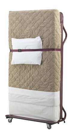 The Ultimate In A Comfortable Pillow Top Mobile Sleeper