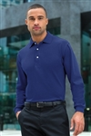 Port Authority Rapid Dry LONG SLEEVE Polo, No. 751-K455LS