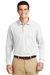 Port Authority™ EZCotton™ LONG SLEEVE polo shirt, No. 751-K800LS
