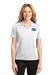 Hampton Inn Ladies Port Authority Rapid Dry Polo, No. 751-L455-32