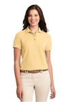 Port Authority™ Ladies Silk Touch™ polo shirt, No. 751-L500