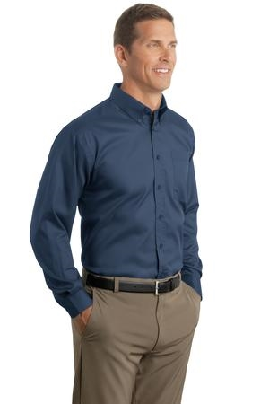8b8c097b Custom Red House™ Herringbone non-iron button-down shirts, No. 751-RH38