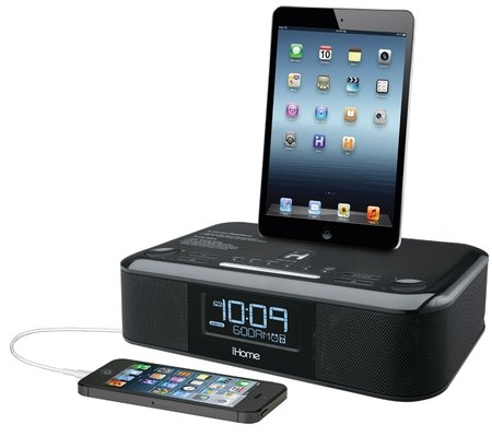 best iphone alarm clock the alarm clock radio for your iphone or ipod 13604