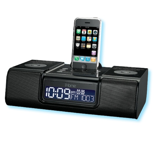 pre set ihome audio system for the ipod and iphone never set the rh tophotelsupply com ihome clock radio manual ibt232 ihome clock radio manual ibt29