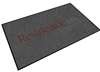 Residence Inn welcome 3' x 5' mat, No. 778-01/35/19