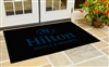 Hilton SuperScrape™ rubber outdoor mat 4' x 6', No. 778-02/46/30