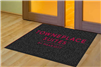 TownePlace Suites 2' x 3' WaterHog™ outdoor/indoor double-entrance door mat, No. 778-06/46/25