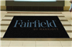 Fairfield Inn WaterHog outdoor entry mat 4' x 8', No. 778-06/48/20