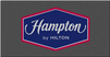 Hampton Inn WaterHog outdoor entry mat 4' x 8', No. 778-06/48/32