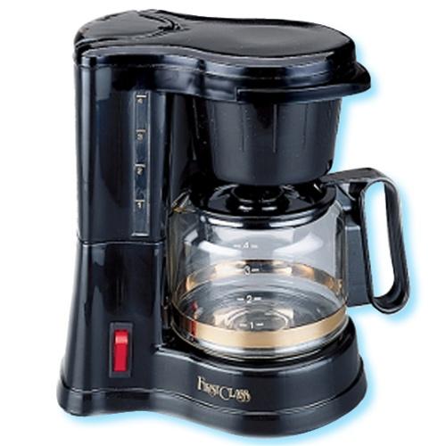 Jerdon CM430WD 4-cup coffeemaker