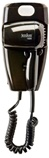Jerdon JWM6C first class wall mount hair dryer