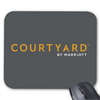 Courtyard mouse pad, #799-2035/05