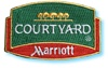 Courtyard embroidered patch, #811-KB100/05