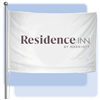 Residence Inn by Marriott 4'x6' flag, No. 824-C46/19