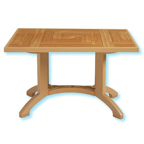 Grosfillex atlantic 48 x 32 round folding table watchthetrailerfo