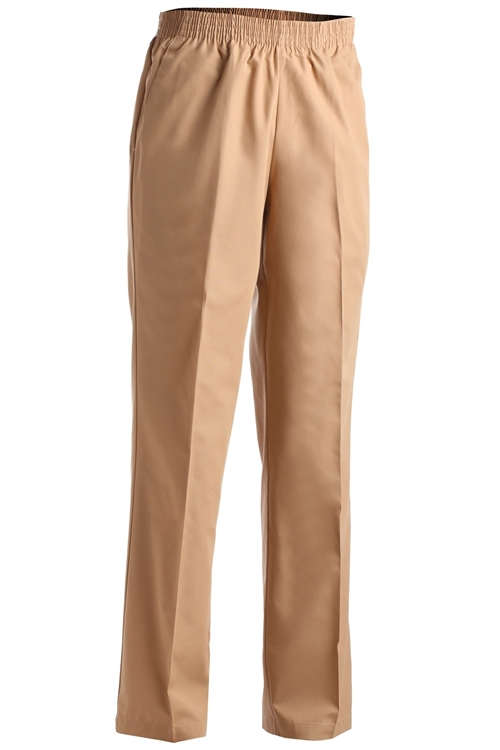 Navy Blue Color Code >> Women's poly/cotton pull-on pants, No. 843-8886